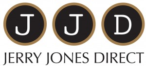 Jerry Jones Direct logo
