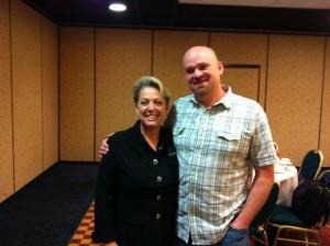 Jerry & Dina Dwyer Owens