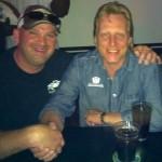 Jerry Jones & Sig Hansen