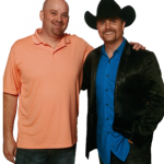 Jerry & John Rich