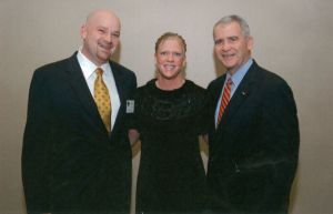 Jerry & Oliver North