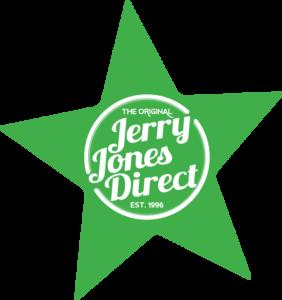 JJD star green