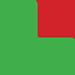 piechart green 75 x 75